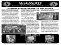 Solidarity Issue 4 - July 2009
