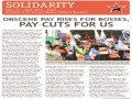 Solidarity Issue 15 - June 2011