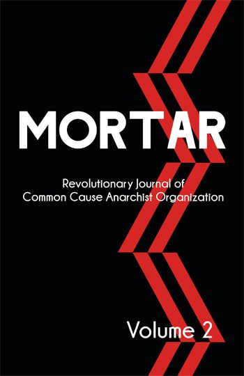 Mortar Volume 2