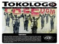 Issue #3 of the Newsletter of the Tokologo African Anarchist Collective